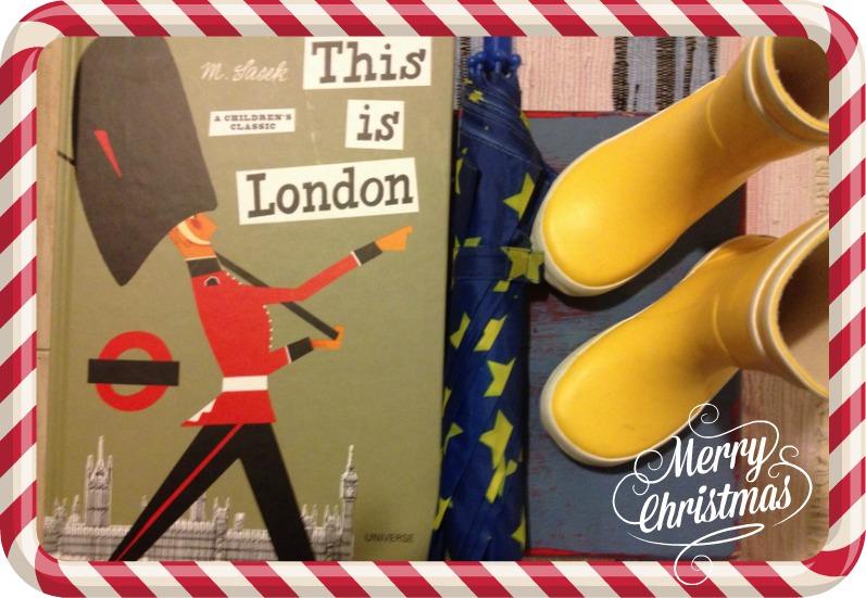 Londres: Una ciudad, un libro