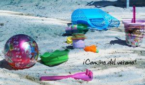 ¿Apuntas a tu hijo en las actividades de verano?