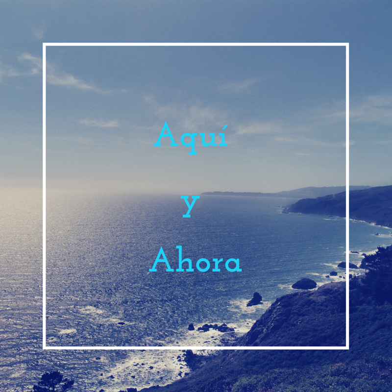 horizonte del mar