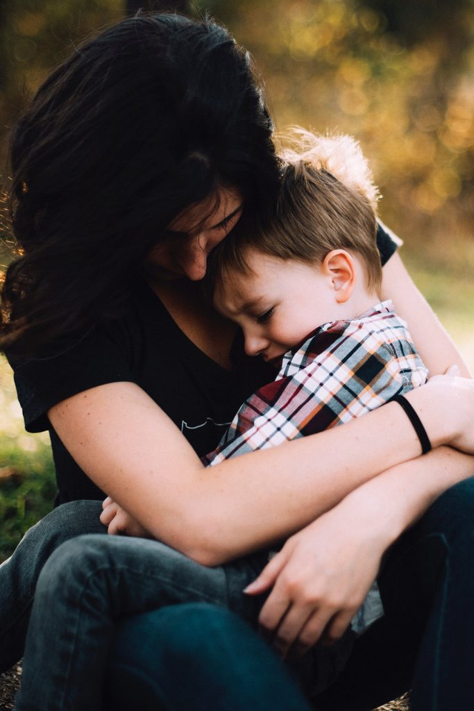 Crianza Consciente. Psicóloga infantil, hipnosis ericksoniana