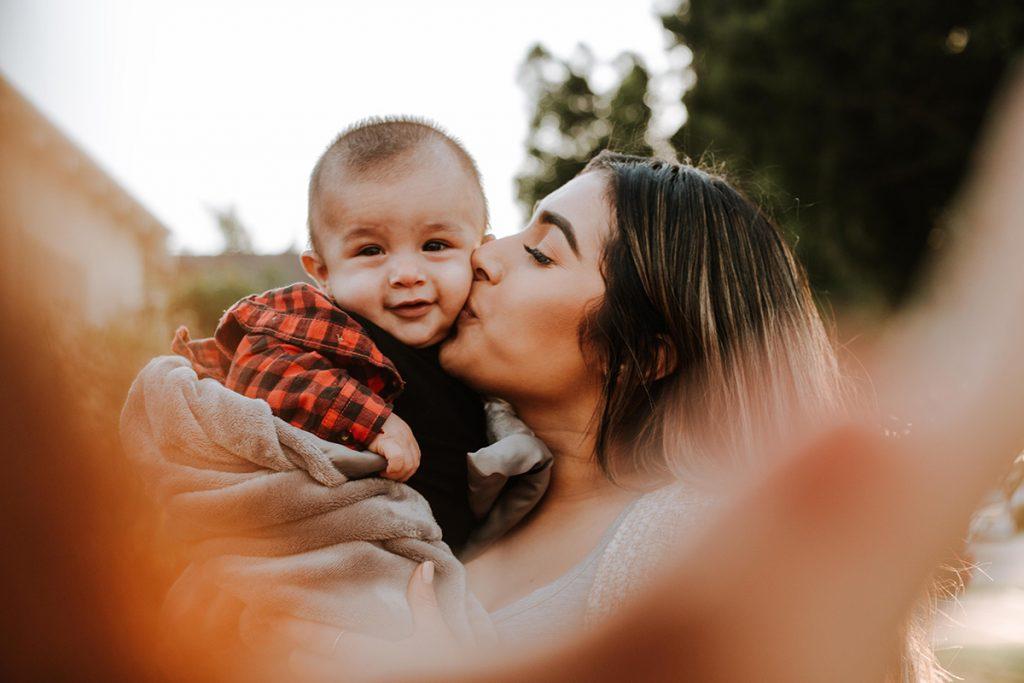 Crianza Consciente, psicóloga infantil barcelona