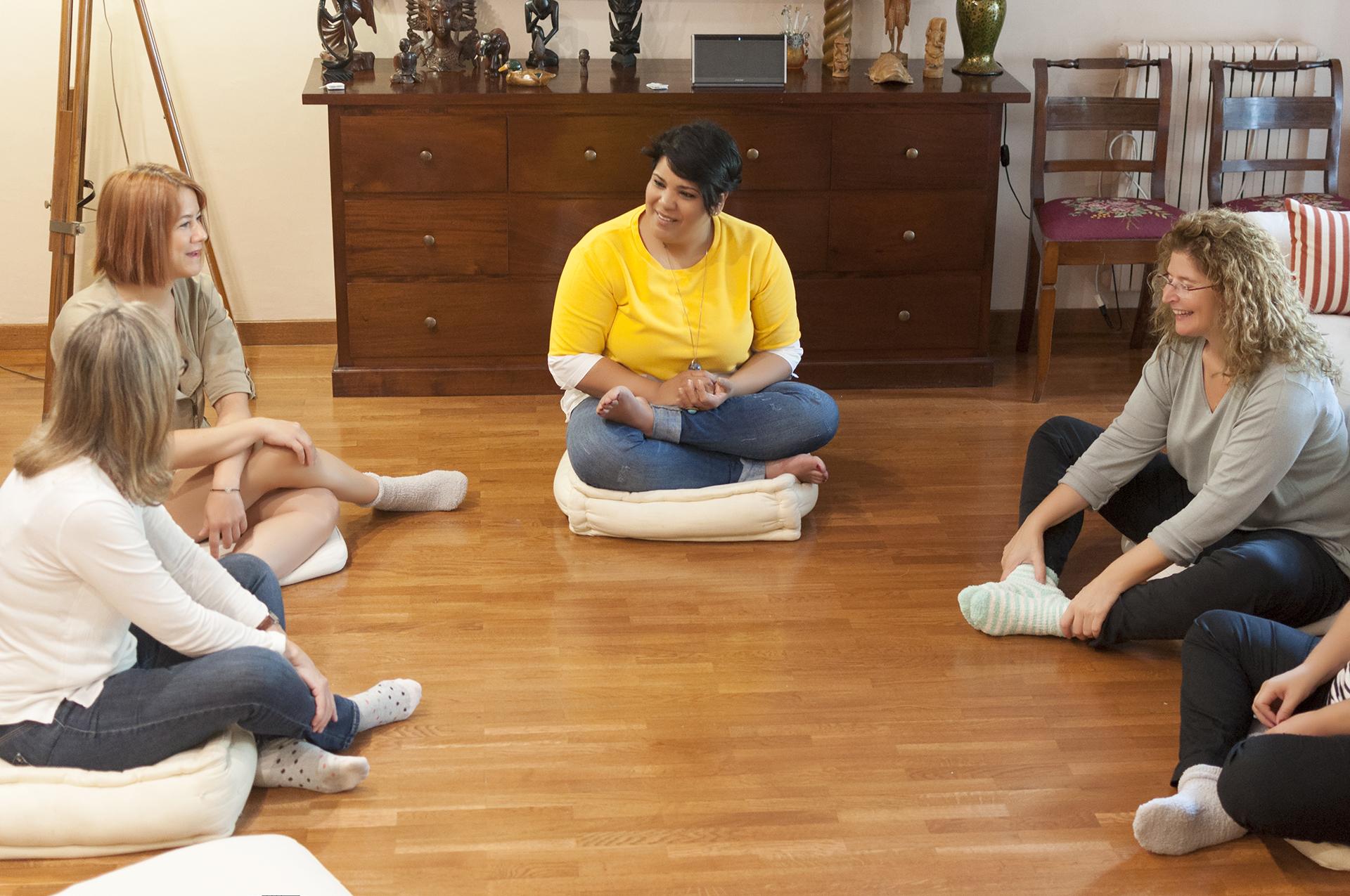 Talleres para profesionales psicológos y padres