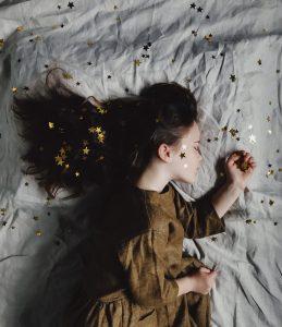 Tips para que tus hijos duerman tranquilos