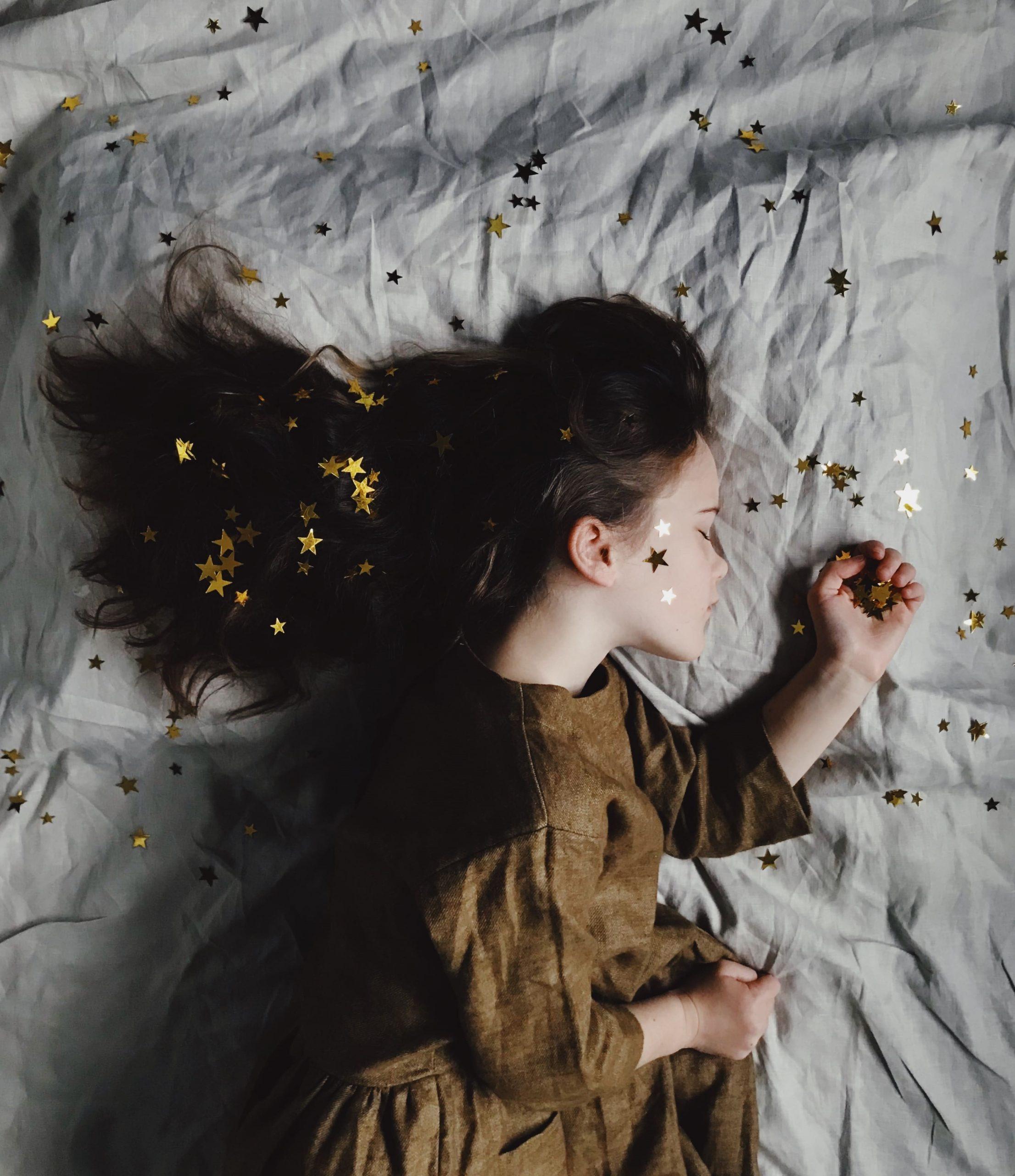 Tips para que tus hijos duerman tranquilos | Fuera Miedos y estrés a la hora de Dormir