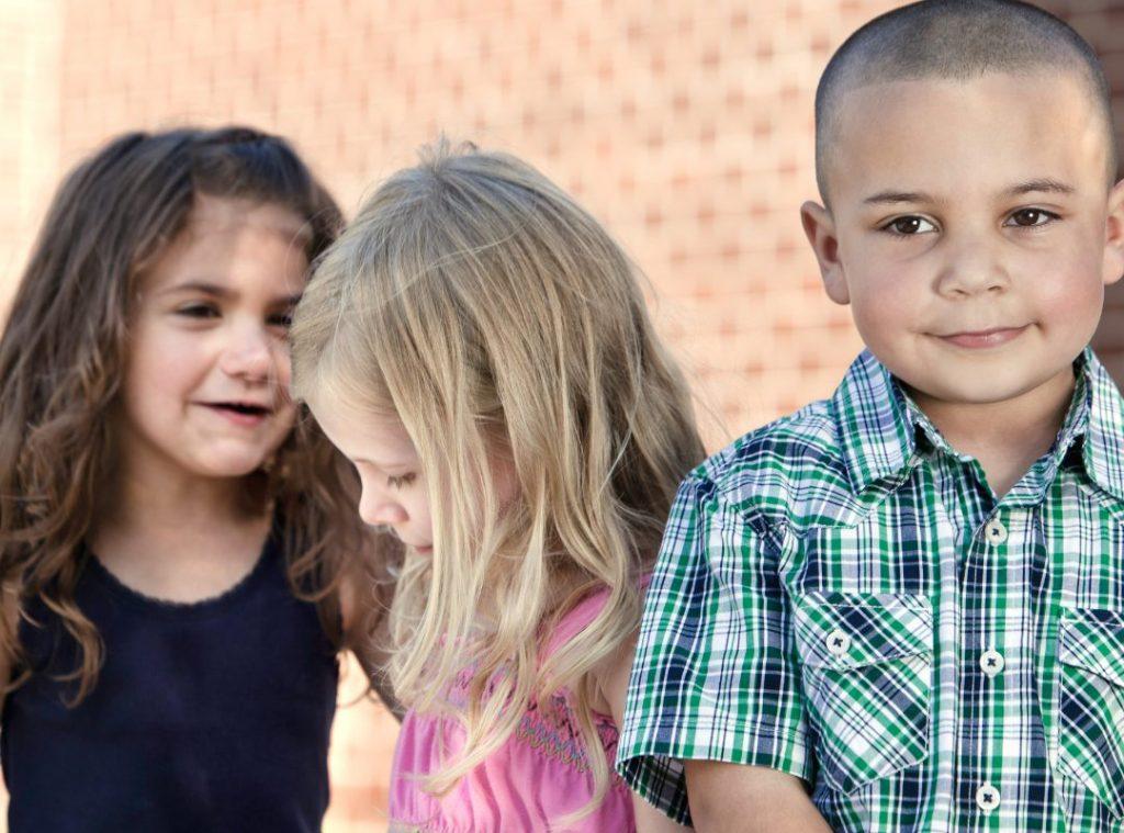 bullying y acoso escolar. Qué hacer y cómo detectarlo