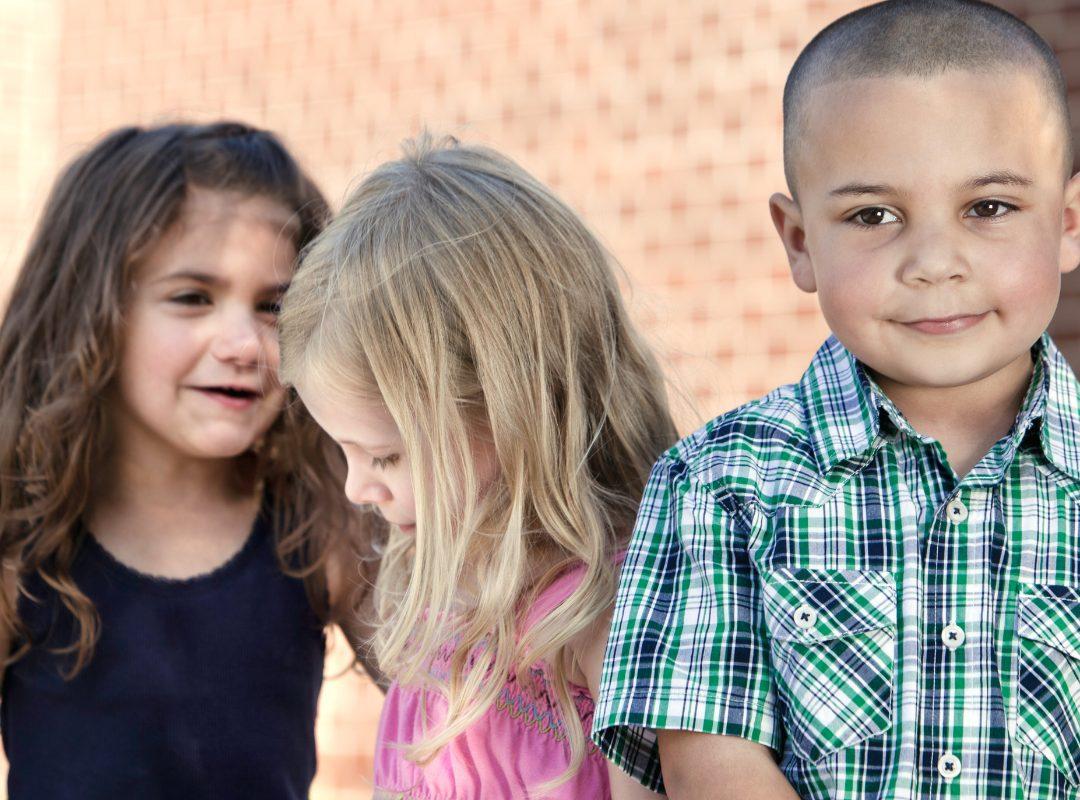 Bullying o acoso escolar. Qué hacer?